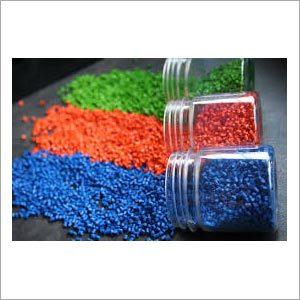 Pigment for Plastics