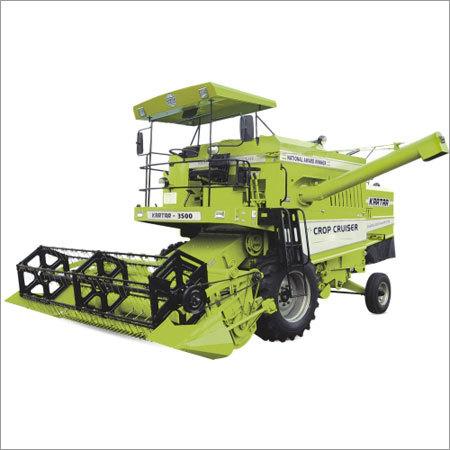 Kartar-3500 Combine Harvester