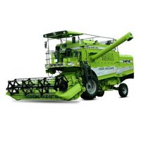 Kartar 4000 Combine Harvester