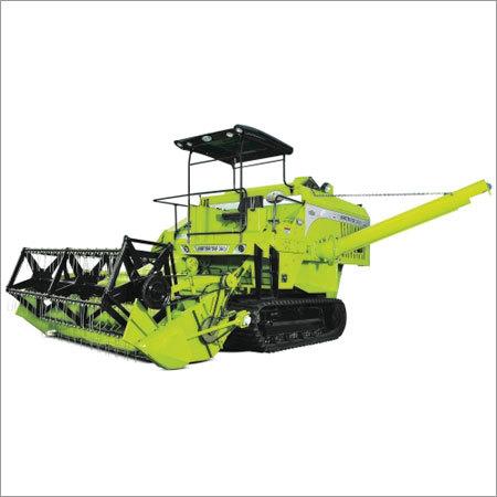 TAF Combine Harvester