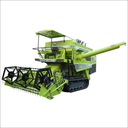 Kartar-3500 G Combine Harvester