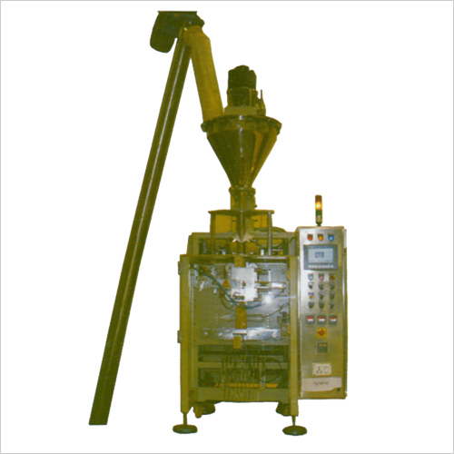 Auger Screw Filler with Revelotion Counter