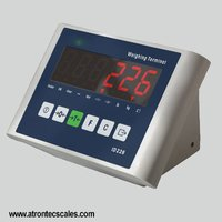 Industrial Electronic Bench Scales