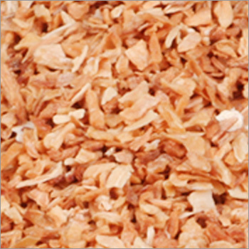 Dehydrated Toasted Onion Chopped