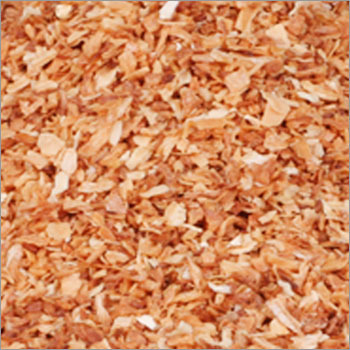 Dehydrated Toasted Onion Minced