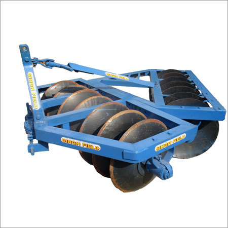 Tractor Agricultural Disc Harrow