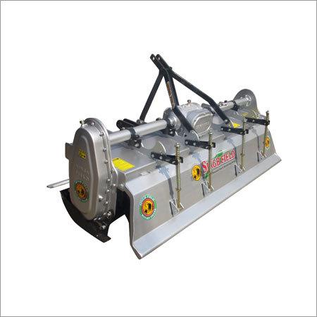 Rotavator Rotary Tiller