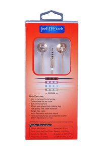 In-Ear Earphones