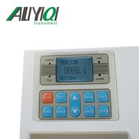 High Speed Impact Digital Torque Meter Tester