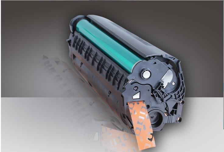 Laserjet Q2612A Toner Cartridge (Black)