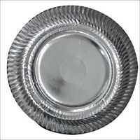 Silver Kangura Paper Plate Die