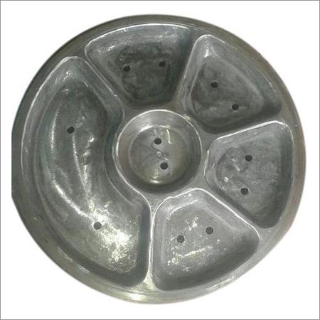 Plate Die