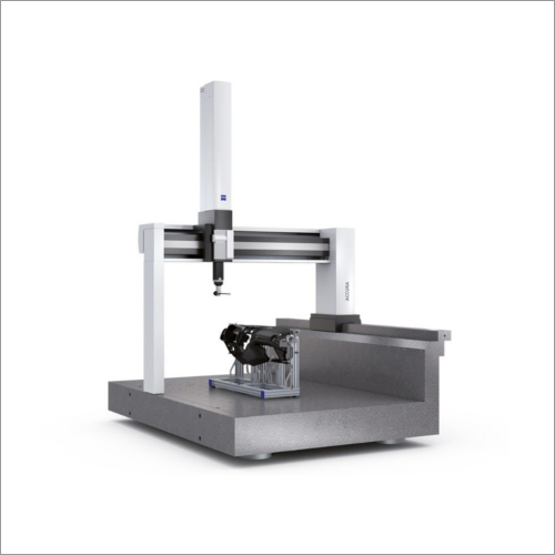 Bridge Type Measuring Machine