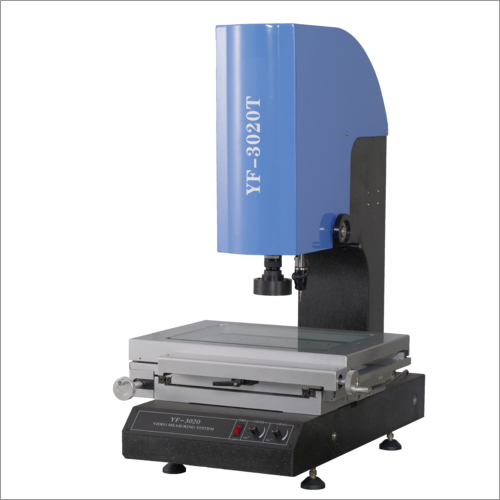 Manual Video Measuring Machine