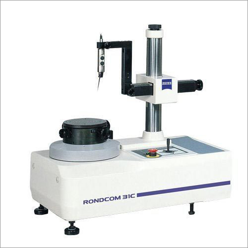 Roundness Measuring Tester