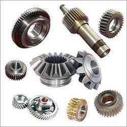 Machines Parts