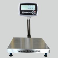 Electronic Platform Weighing Bench Scales