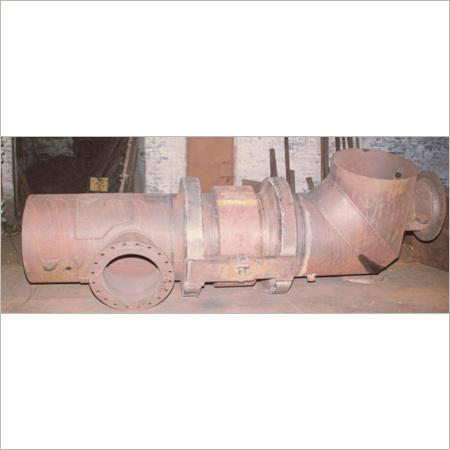 Pressure Extraction Pipeline