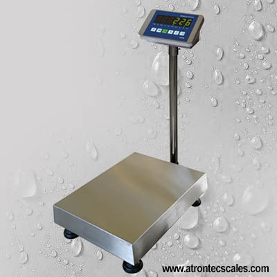 Bench Scales for Wet and Harsh Environment