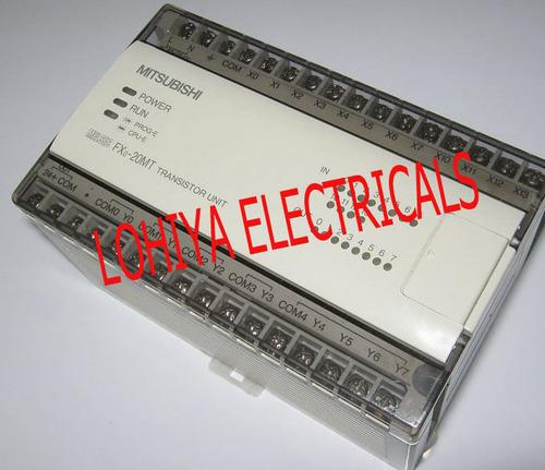 MITSUBISHI PLC  FX0S-20MT