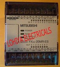 MITSUBISHI PLC  FX0S-20MR-ES/UL