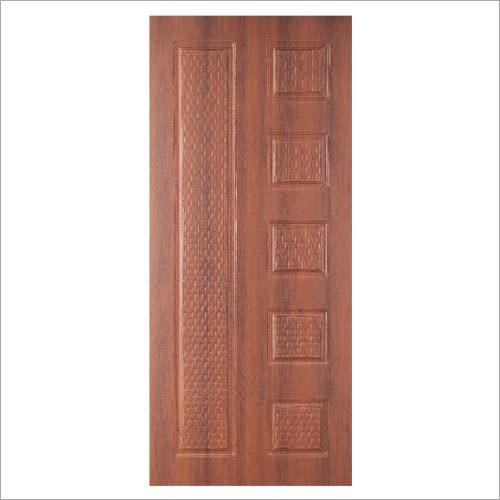 Embossed Membrane Doors
