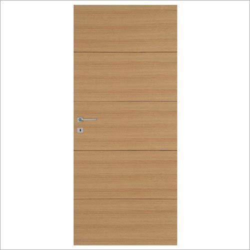 Natural Veneer Doors