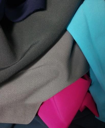 Woven OP Fabrics