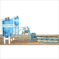 RMC BP Stationery Batching Plant