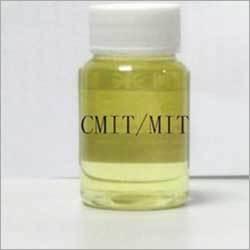 14% Isothiazoline-one (CMITMIT) Bactericide
