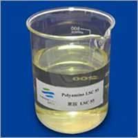 Polyamine Flocculant Agent