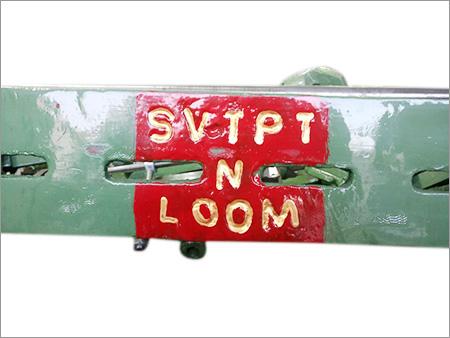Handloom Machine Spare Parts - SRI VENKATESWARA POWER LOOM