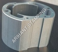 Power tool stamping