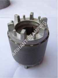 Submersible pump Stamping
