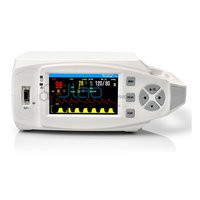 Pulse Oximeter System