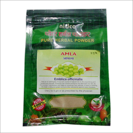 Pure Amla Herbal Powder