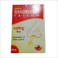 Shadbindu Tailum