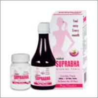 Suprabha Syrup & Tablets