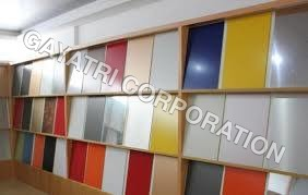 Aluminum Composite Interior Panel