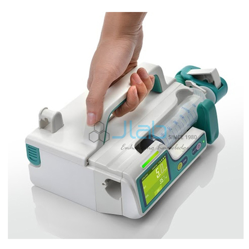 Medical Syringe Pump