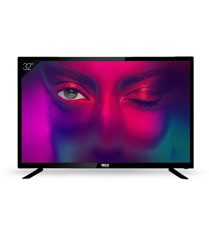 Vibgyor 80cm (32 inch) HD Ready LED Tv