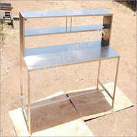 Stainless Steel Control Packing Table
