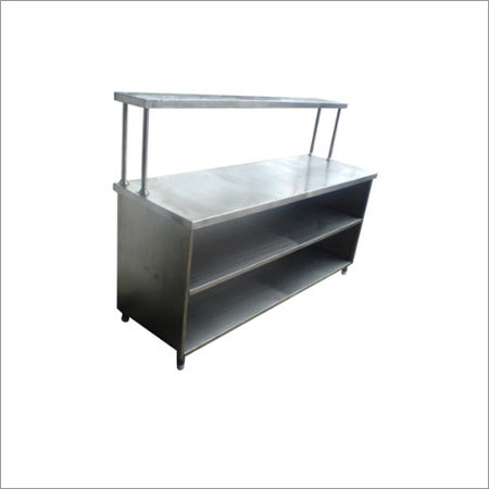 Stainless Steel Hotel Furnitures