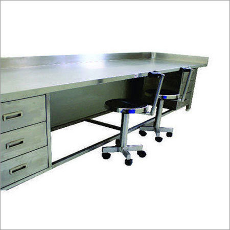 SS IVF Table Unit