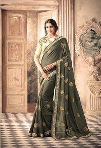Premium silk ,georgette and chiffon saree