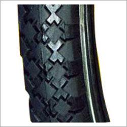 Nylon Bicycle Tyre