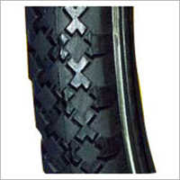 Nylon Bicycle Tyre