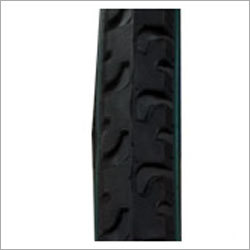 Rubber Bicycle Tyre