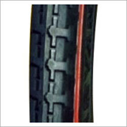 Heavy Duty Nylon Tyre