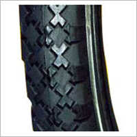 Flex Bead Bicycle Tyre
